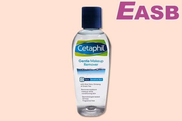 Cetaphil's Gentle Makeup Remover