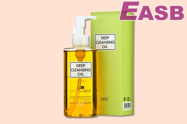 Deep cleansing oil của DHC