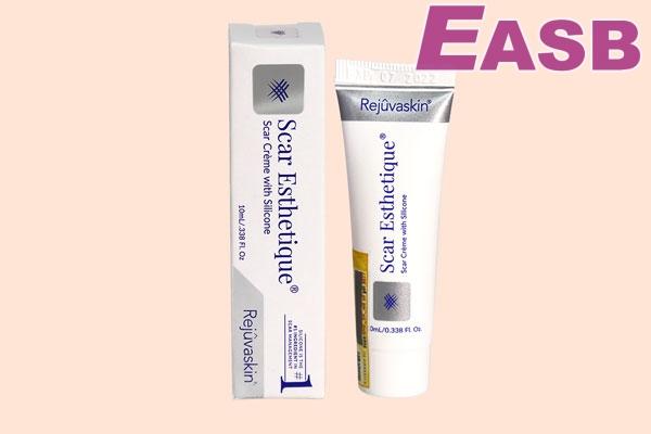 Thuốc trị sẹo Scar esthetique - trị sẹo và phục hồi da