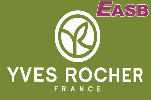 Sản phẩm son dưỡng Yves Rocher đến từ thương hiệu cùng tên của PhápSản phẩm son dưỡng Yves Rocher đến từ thương hiệu cùng tên của Pháp
