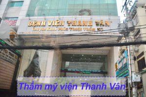 Thẩm mỹ viện Thanh Vân