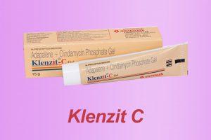 Klenzit C
