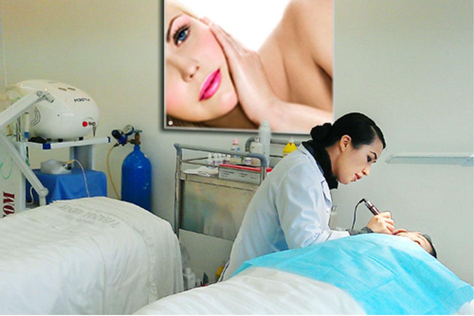 Bảng giá dịch vụ chăm sóc sắc đẹp tại Thẩm mỹ viện Thanh Bình