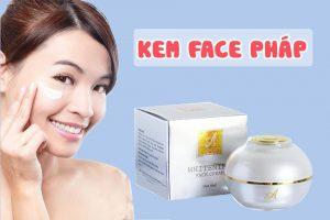 Kem Face Pháp A Comestic