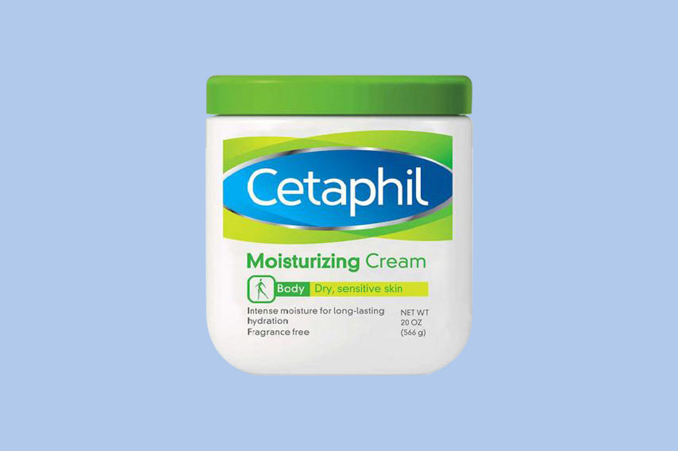Cetaphil Moisturizing Cream dạng hũ