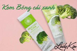 Bông cải xanh Ladykin Broccoli Super Brightening
