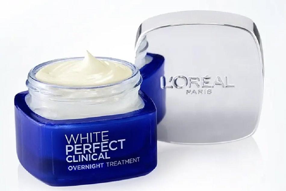White Perfect Clinicla 50ml